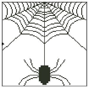 Mini Spiderweb